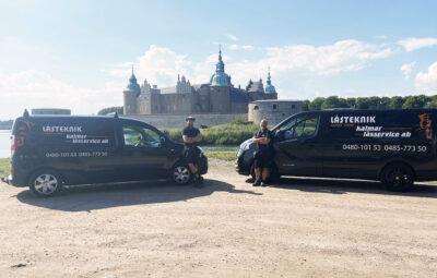 Låssmed i Kalmar & Borgholm